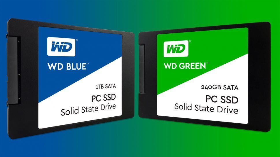Western Digital finally offers a consumer SSD