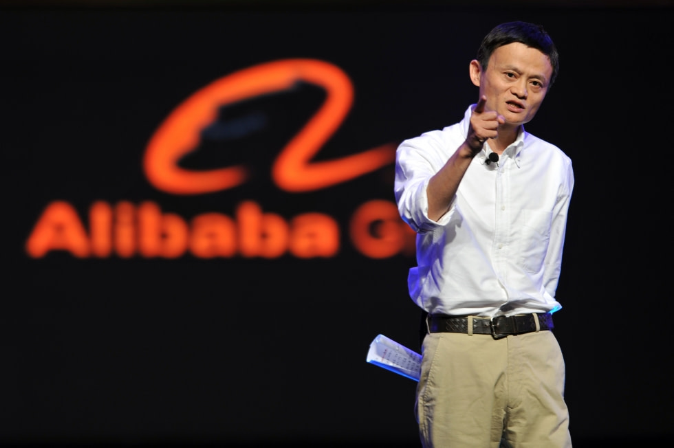 Alibaba teams up with Samsung, Louis Vuitton and other brands to fight counterfeit goods