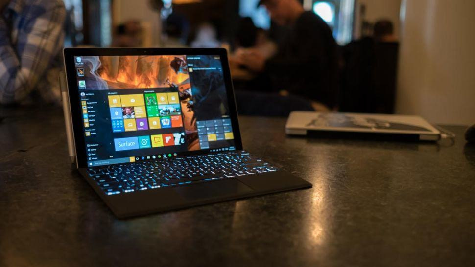 Surface Pro 5 release date, news and rumors