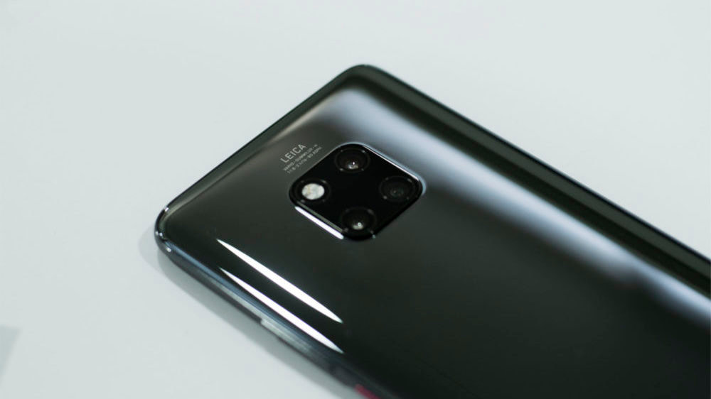 Huawei to Sue US Govt Over The Ban
