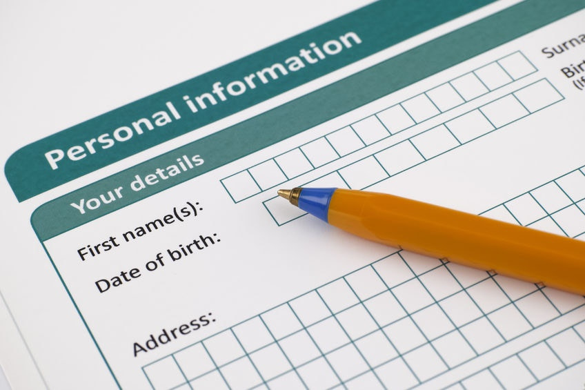 How do you protect your personal information?