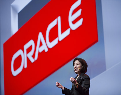 Oracle senior staffer resigns after CEO joins Trump transition team