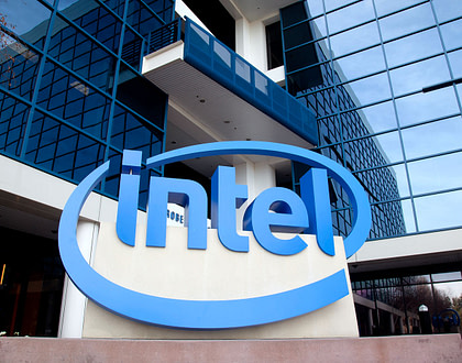 Intel dropped a bombshell and said it's giving up on the 5G smartphone business