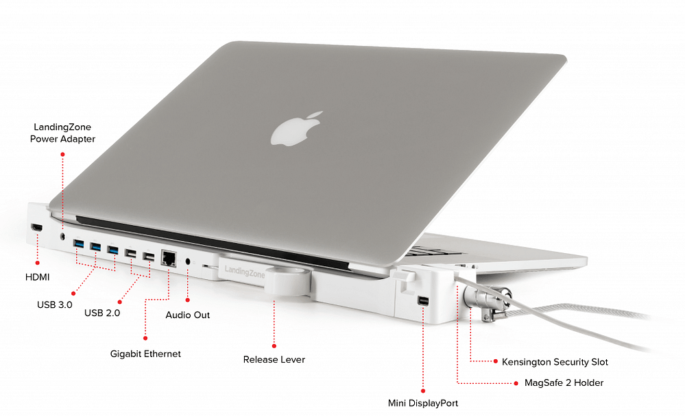 The MacBook accessory that'll make getting work done on your laptop a lot easier