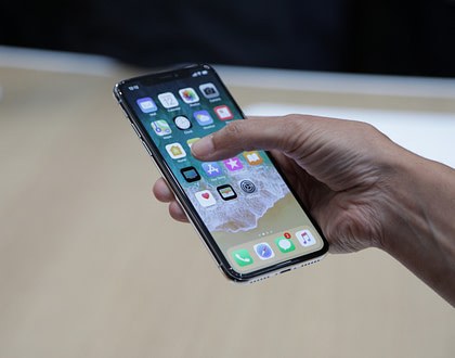 Why the iPhone X is the new iPhone you'll want now