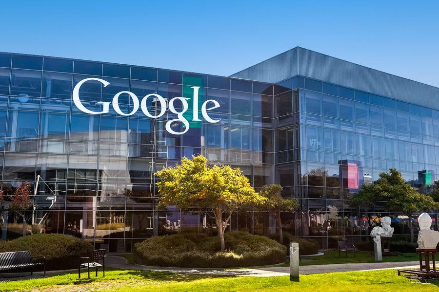 Google sued by US government for not sharing employee salaries